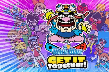 Review   WarioWare: Get It Together!, cuando el caos se disfruta mejor acompañado