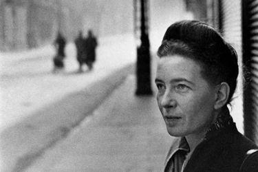 Simone de Beauvoir: la vida como un experimento filosófico