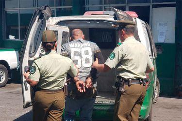 Arica: Sujeto que apuñaló a su ex cónyuge en la vía pública quedó en prisión preventiva