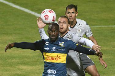 Everton suma una victoria sobre La Serena en los recientes 14 enfrentamientos