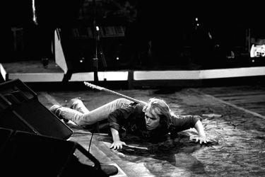 Free fallin': Tom Petty y su vertiginoso tributo a Los Ángeles