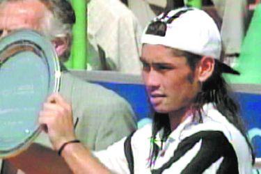 A 25 años del triunfo de Ríos en Bolonia, todos los primeros títulos de los tenistas nacionales