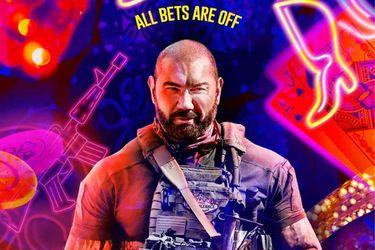 Army of the Dead muestra a sus personajes con nuevos y coloridos pósters individuales