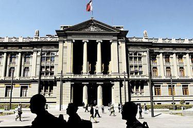 Corte Suprema escucha los alegatos de los recursos de nulidad por caso Luchsinger Mackay