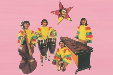 Señor Coconut y el baile alemán: Kraftwerk en clave tropical