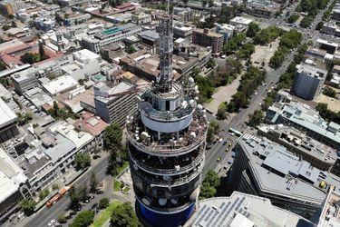 Los nuevos rostros del Día del Patrimonio: la Torre Entel, el campanil de la U. de Concepción y el faro Punta Caldera abren por primera vez sus puertas