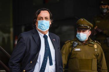 Qué pensaba, decía y demandaba Víctor Pérez sobre la crisis de La Araucanía antes de ser ministro del Interior