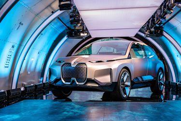 BMW promete impulso climático más audaz con versiones eléctricas