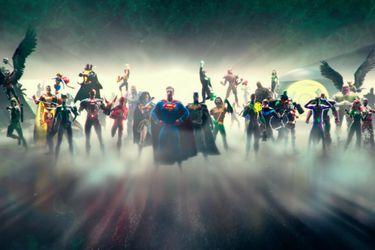 Chairman de Warner Bros asegura que las películas de DC no seguirán la fórmula de Marvel