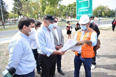 MOP adjudica concesión de Ruta 5 Talca- Chillán a consorcio chino por cerca de US$800 millones