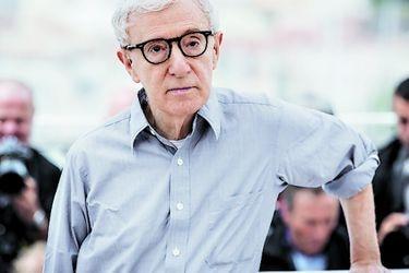 Woody Allen critica a actores de su última película