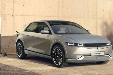 El Grupo Hyundai apuesta por los eléctricos con el debut del Ioniq 5, el primero de la nueva marca