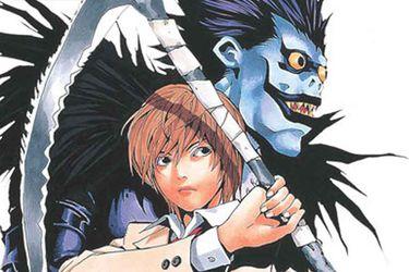 El manga de Death Note volverá con un especial