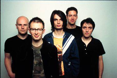 Un viaje a la era OK Computer: Radiohead cierra serie de conciertos de cuarentena