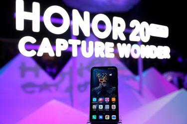 Huawei se prepara para vender su filial de teléfonos Honor: operación supera los US$ 15.000 millones