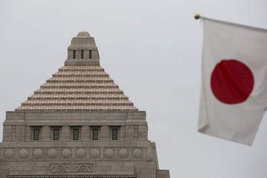 Bank of Japan Governor Haruhiko Kuroda Speaks At Parliament