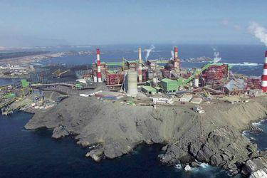 Guacolda: Lo que hay detrás del mayor complejo carbonero de Chile