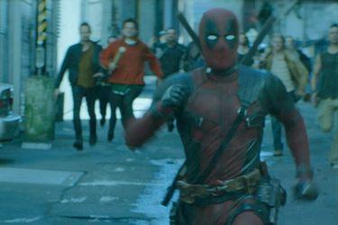 """Los """"datos inútiles"""" de Deadpool 2 revelados por Ryan Reynolds incluyen una referencia a Indiana Jones y otro traje para el mercenario"""