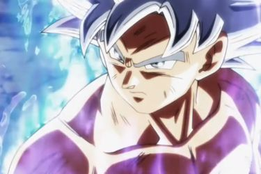 Gokú Ultra Instinct llegará a Dragon Ball FighterZ