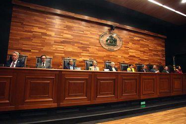 TC fija para el martes revisión de admisibilidad del requerimiento presentado por el gobierno por tercer retiro del 10%