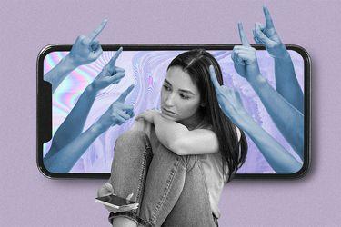 Sí, el troleo en redes sociales es más violento hacia las políticas mujeres