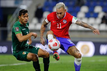 La formación que alista Lasarte ante la ausencia de Alexis Sánchez para la Copa América