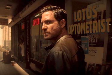 Edgar Ramirez será Atlas en la película de Borderlands
