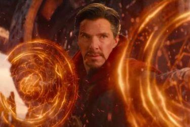 Doctor Strange también será parte de la próxima película de Spider-Man