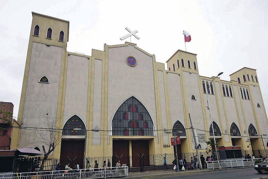 CatedralEvangelicaWEB