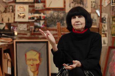 """El """"estilo Roser Bru"""": su legado artístico e intelectual en el arte chileno"""