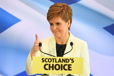 """Escocia exige un nuevo referendo independentista """"legal y legítimo"""""""
