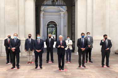 Presidente Piñera promulga ley de Fogape 2.0 para inyectar liquidez a las pymes en medio de la pandemia