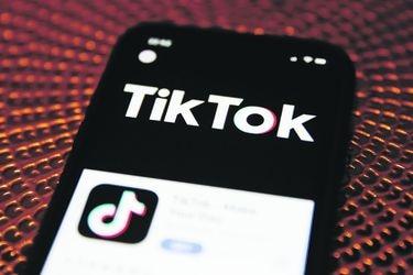 EEUU estudia prohibir aplicaciones de medios sociales chinos, incluyendo TikTok
