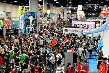 Solo la convención de San Diego podrá llamarse Comic-Con