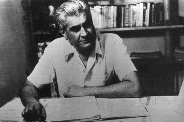 Una oscura y brillante vida: libro reúne 18 ensayos sobre Manuel Rojas