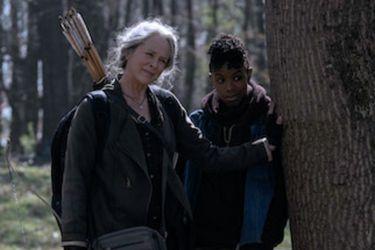 Aquí tienen más fotos y la sinopsis para la última temporada de The Walking Dead