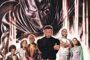 El Batman de Future State tendrá otro cómic en solitario a partir de febrero
