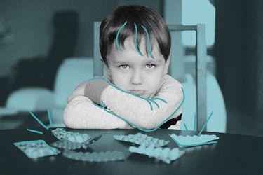 Nuestras lectoras preguntan: ¿Debo medicar a mi hijo por su comportamiento?