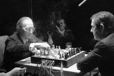 Marcel Duchamp, o cuando el ajedrez remeció el tablero de las artes