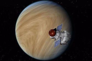 Rusia prepara su regreso a Venus