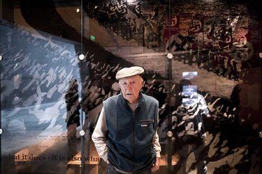 Muere Kazik, el judío que lideró el Levantamiento del Gueto de Varsovia