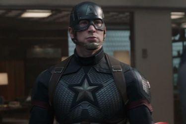 """Chris Evans cree que un eventual regreso del Capitán América sería """"arriesgado"""""""