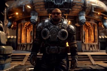 Hasta el 12 de abril podrás jugar gratis Gears 5 en PC