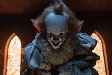 """Stephen King: """"Dentro de 200 años la gente dirá: Pennywise es realmente aterrador"""""""
