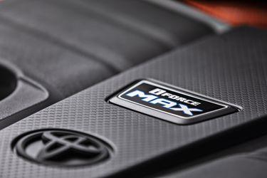 Se llama iForce MAX: Toyota comienza por descubrir el corazón de la nueva camioneta Tundra