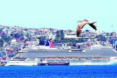 Los desencuentros que llevaron a juicio al puerto de Valparaíso y al terminal de cruceros