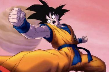 Aquí tienen un nuevo adelanto de Dragon Ball Super: Super Hero