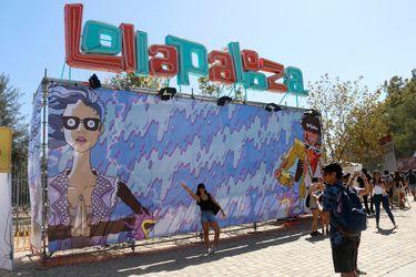 Lollapalooza Chile informa que trabaja en su reprogramación para el segundo semestre