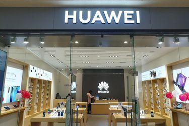 Huawei prevé fuerte alza en ventas de teléfonos inteligentes pese a la lista negra de Trump