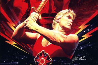 La película de Flash Gordon de Taika Waititi ahora sería live-action